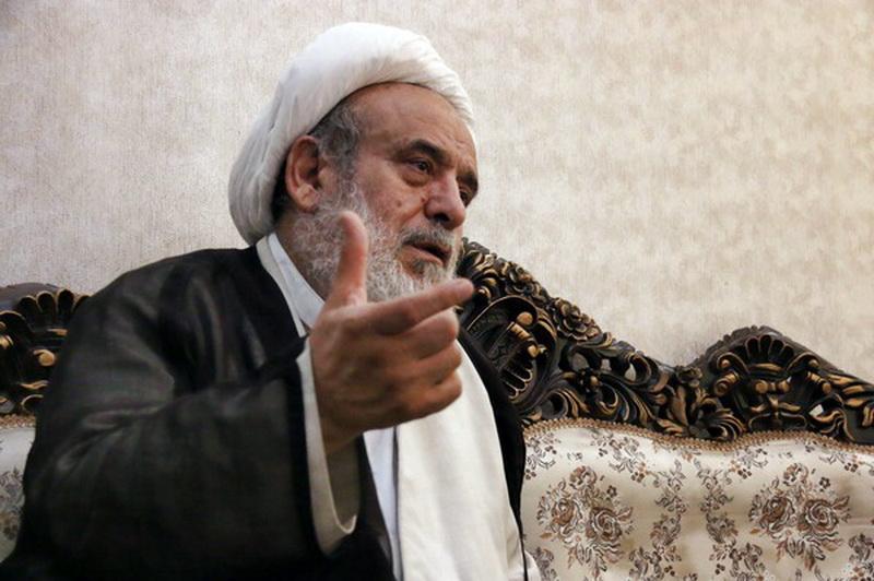 شیخ حسین انصاریان