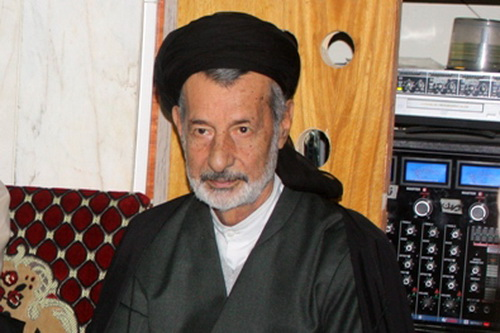 ماموستا محمد محمدی، امام جمعه اهل سنت کرمانشاه