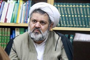 حجت الاسلام محمودرضا جمشیدی