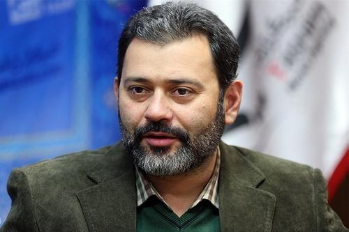 محمد رضا ورزی - کارگردان سریال معمای شاه