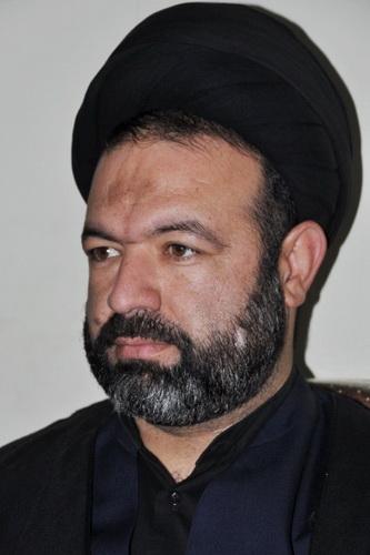 سید سیف الله موسوی- حوزه گیلان غرب