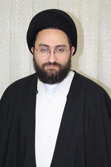 حجت الاسلام سید محمد صادق علم الهدی