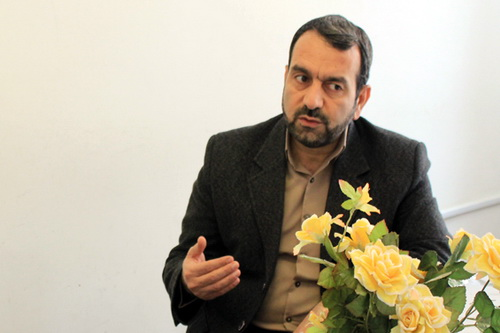 دکتر عبدالوهاب فراتی عضو هیئتعلمی پژوهشگاه فرهنگ و اندیشه اسلامی