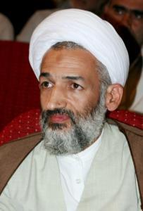 محمد باقر محمدی لائینی - امام جمعه نکا