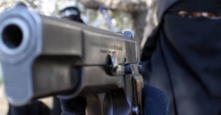 خطرناک ترین زن گروهک داعش