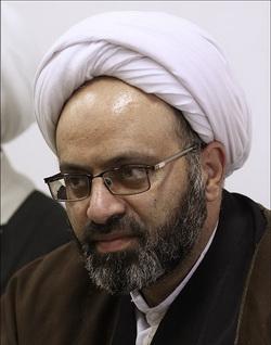 حجت الاسلام مجید جلالی جانشین معاون آموزش حوزه اصفهان