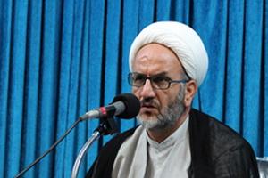 حجت الاسلام یدالله غلامی/ مسئول حوزه نمایندگی ولی فقیه در سپاه کربلا