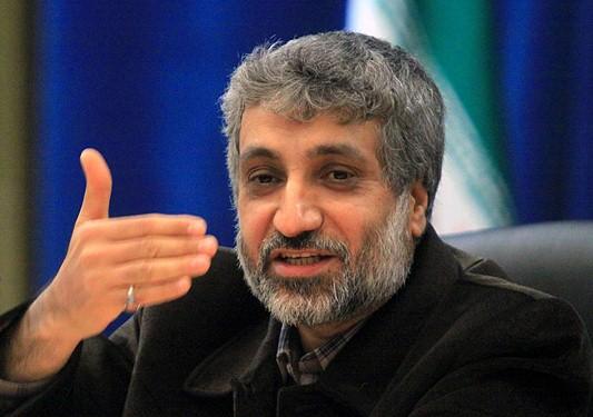 ابراهیم فیاض، استاد دانشگاه تهران