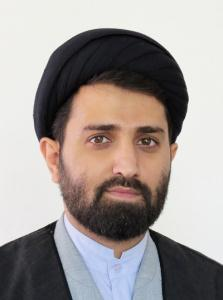 حجت الاسلام ابوالحسن میرعمادی - حوزه مازندران