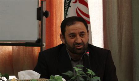حسین اکبری سفیر ایران در لیبی