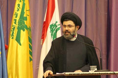 سید هاشم صفی الدین