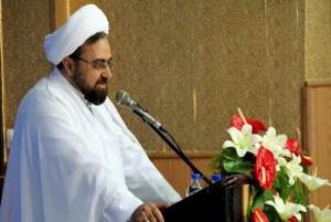 حجت الاسلام والمسلمین حبیب رضا ارزانی