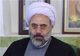 حجت الاسلام حمید حسن زاده /امام جمعه میاندوآب