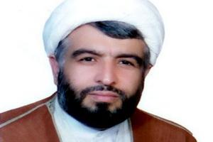 حجت الاسلام و المسلمین محمد حسین پوریانی