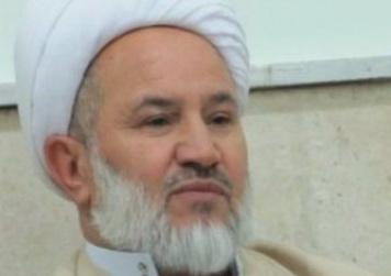 حجت الاسلام غلامحسین موحدی