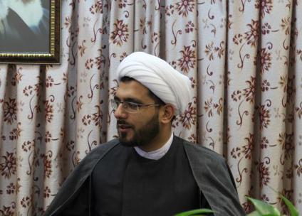 حجت الاسلام جواد بهشتی پور