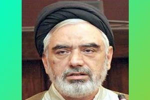 حجت الاسلام والمسلمین سید مصباح عاملی
