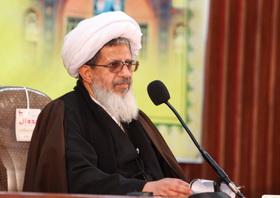 آیت الله محمد حسین احمدی فقیه یزدی