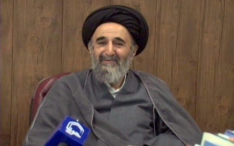 حجت الاسلام والمسلمین سید هادی رفیعی پور