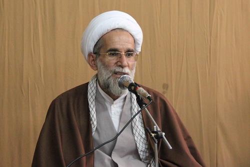 حجت الاسلام علی عباسی