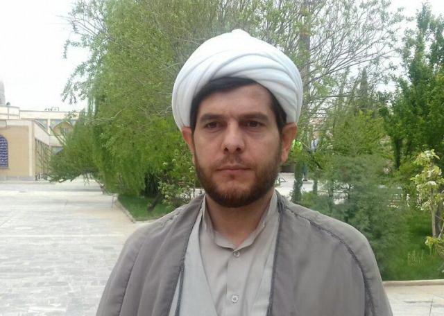 حجت الاسلام محسن عزتی