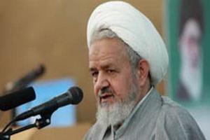 حجت الاسلام سعیدی نماینده ولی فقیه در سپاه
