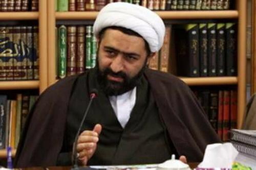 حجت الاسلام والمسلمین حسن مولایی