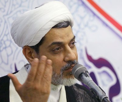 حجت الاسلام ناصررفیعی