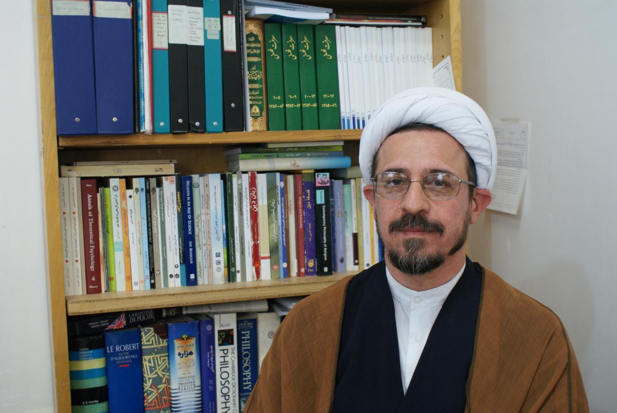 دکتر علی مصباح یزدی