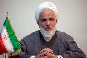 حجت الاسلام و المسلمین محمود محمدی عراقی