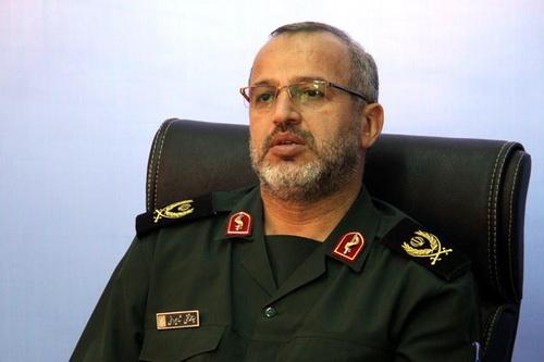 سردار سید محمد تقی شاهچراغی