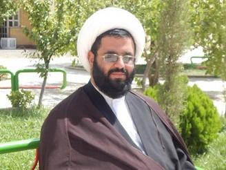 نصیری،مدیر مدرسه امام خمینی (ره) کرمانشاه