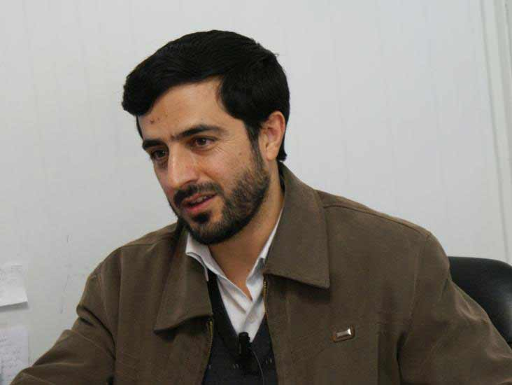 محمدجواد توکلی