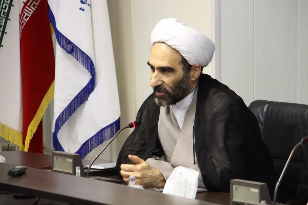 حجتالاسلام والمسلمین احمد مبلغی