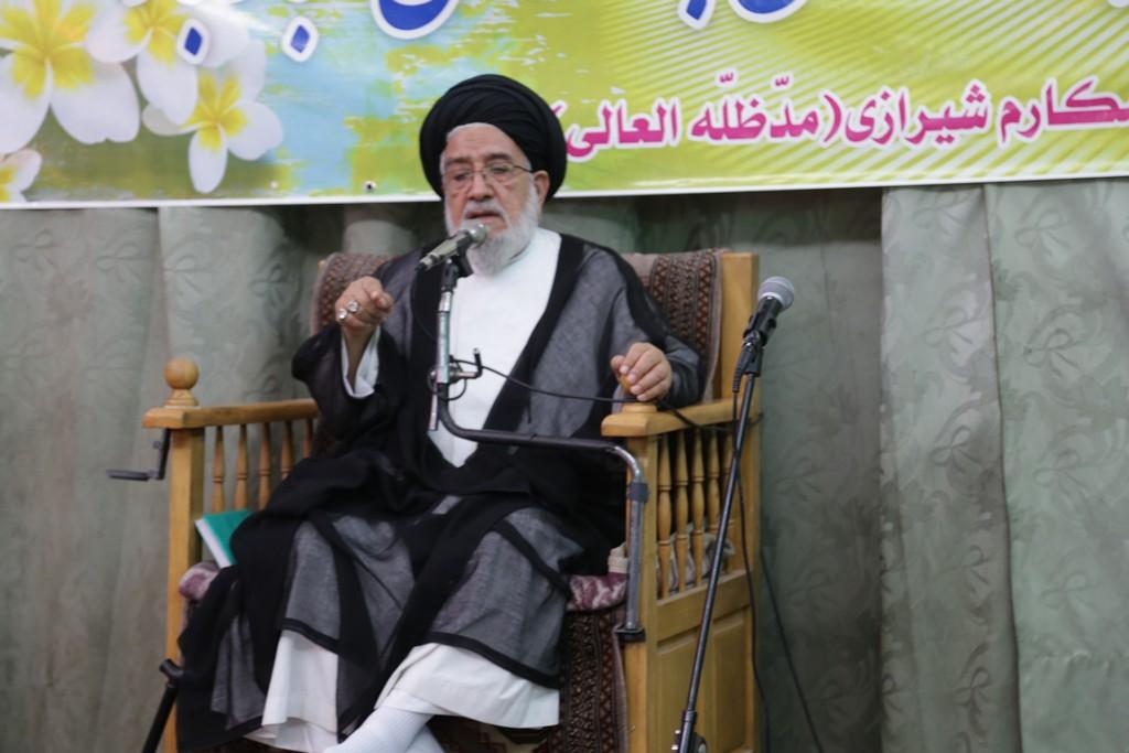 حجت الاسلام والمسلمین صالحی خوانساری