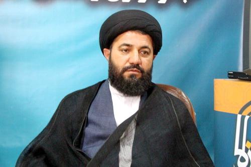 حجت الاسلام سیدحبیب الله موسوی