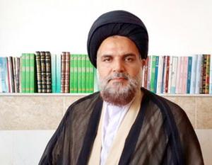 حجت الاسلام سیدمجید نبوی-مدیر موسسه قائمیه
