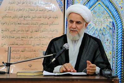 حجت الاسلام والمسلمین میراحمدرضا حاجتی