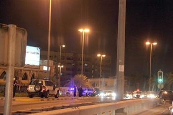 حکومت بحرین مردم را از اقامه نماز در مسجد امام صادق (ع) منع کرد