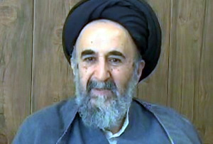 حجت الاسلام رفیعی پور
