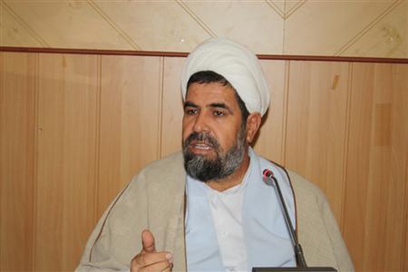 حجت الاسلام علی دشتکی، مدیر کل تبلیغات اسلامی استان همدان