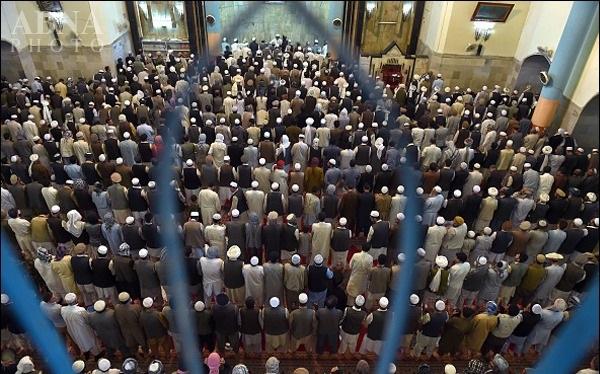 حال و هوای مردم افغانستان در ماه مبارک رمضان