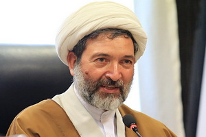 حجت الاسلام والمسلمین محمد حسن زمانی