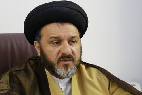 جلال رضوی مهر - مشاور رئیس سازمان اوقاف