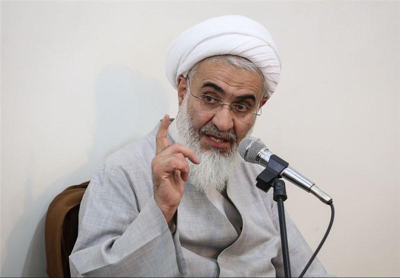 حجت الاسلام عبدالکریم عابدینی