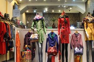 اجرای خوشه صنعتی پوشاک  از اولویت های شرکت شهرک های صنعتی خراسان شمالی