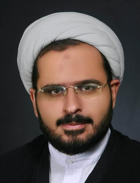 حجت الاسلام و المسلمین امیرمحسن عرفان