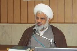 حجت الاسلام علی کارگر -اداره کل تبلیغات یزد