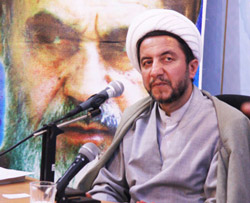 حجت الاسلام فرزین