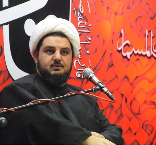 حجت الاسلام صادقی واعظ